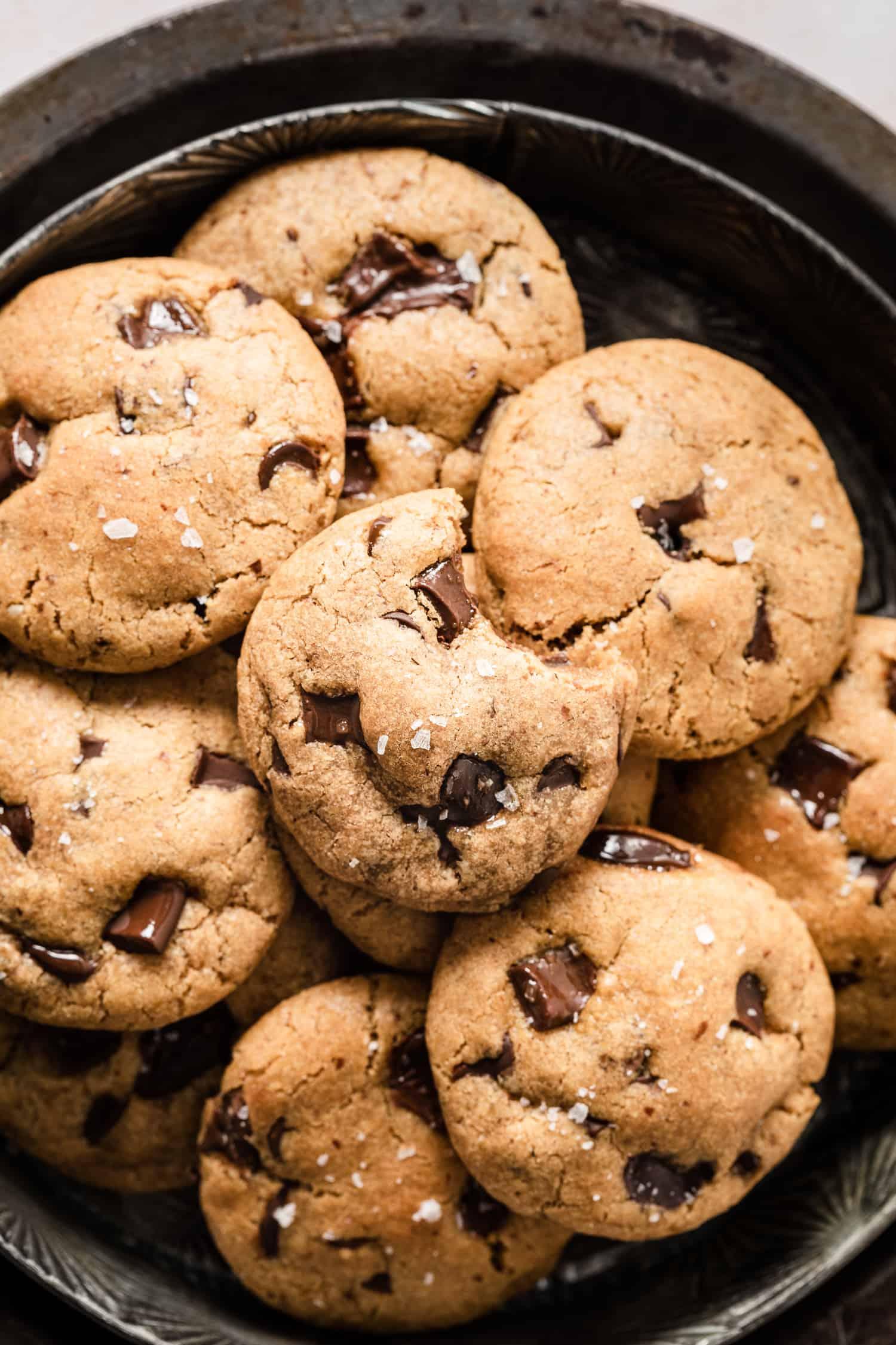 KALEJUNKIE-Chocolate chips cookies-8